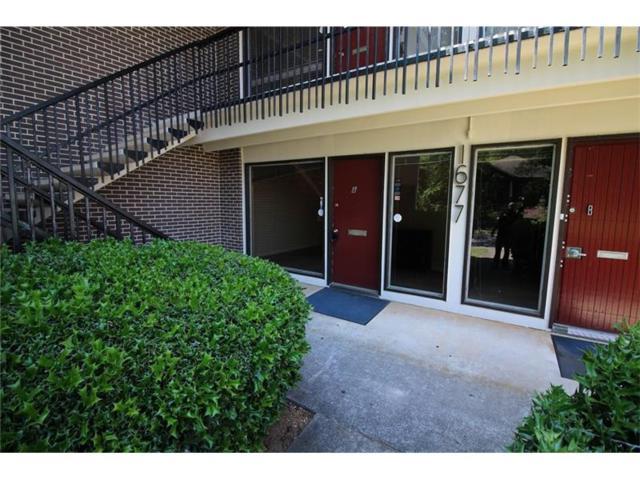 1677 Dorsey Avenue, East Point, GA 30344 (MLS #5858211) :: North Atlanta Home Team