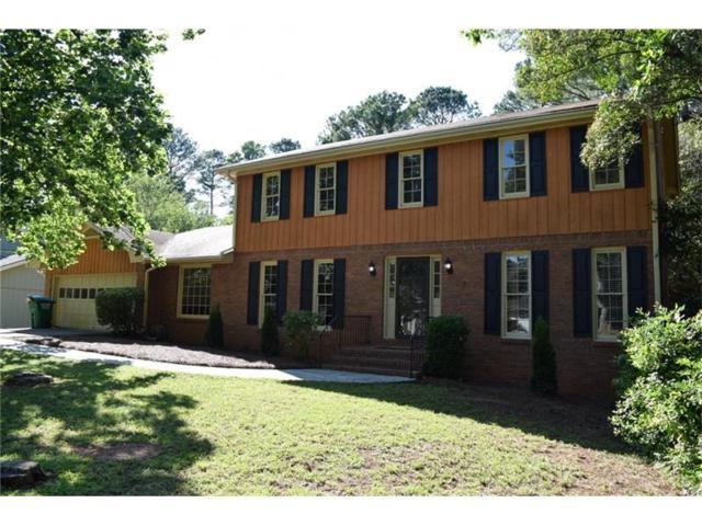 4177 Signal Ridge SW, Lilburn, GA 30047 (MLS #5858224) :: North Atlanta Home Team