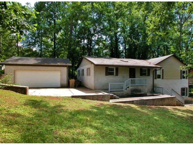 2868 Rowe Drive, Buford, GA 30518 (MLS #5858226) :: North Atlanta Home Team