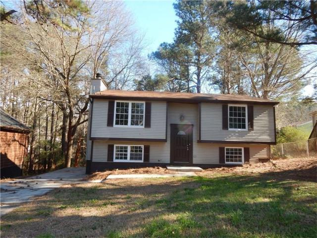 2084 Kimber Trail, Stone Mountain, GA 30088 (MLS #5858233) :: North Atlanta Home Team