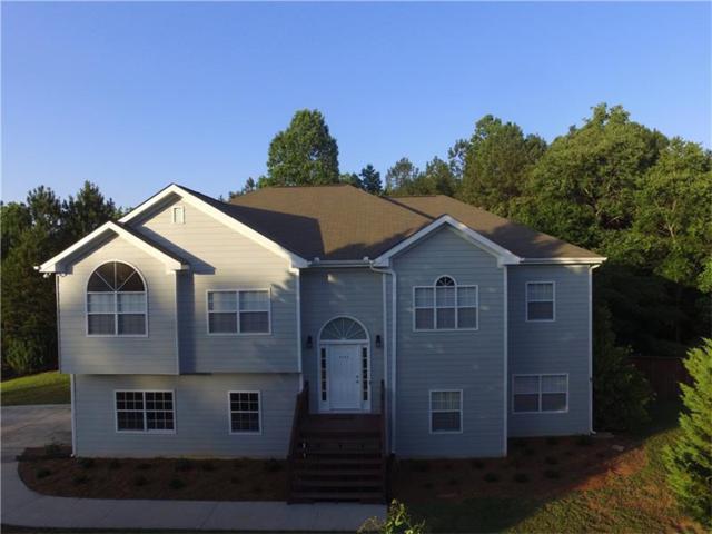 5143 Eagles Nest Court, Loganville, GA 30052 (MLS #5858239) :: North Atlanta Home Team