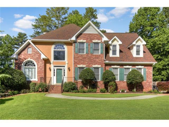 5588 Shanon View, Douglasville, GA 30135 (MLS #5858246) :: North Atlanta Home Team