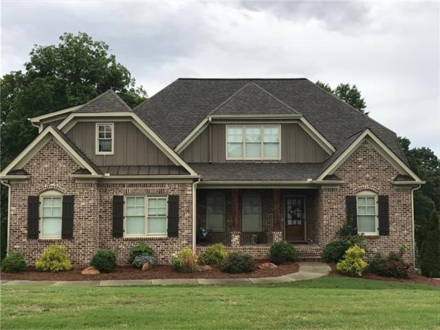 302 Towne Overlook Circle, Canton, GA 30114 (MLS #5858280) :: North Atlanta Home Team