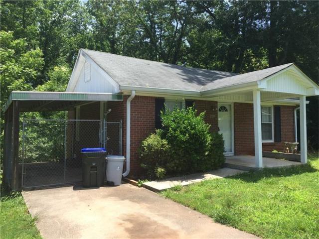 443 Westside Drive, Roswell, GA 30075 (MLS #5858282) :: North Atlanta Home Team