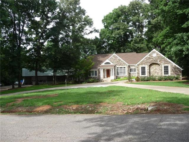 1050 Chestnut Lane, Athens, GA 30606 (MLS #5858288) :: North Atlanta Home Team