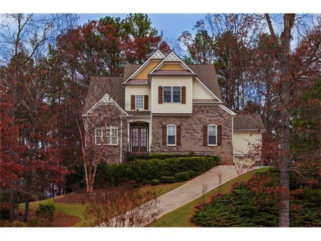 214 Falling Water Way, Woodstock, GA 30188 (MLS #5858347) :: North Atlanta Home Team