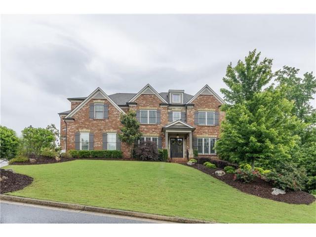 1620 Turnberry Avenue, Suwanee, GA 30024 (MLS #5858351) :: North Atlanta Home Team