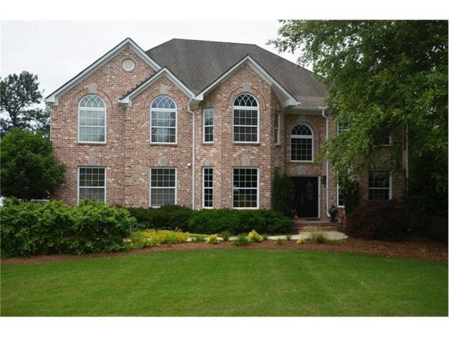 1234 Persimmon Way, Mcdonough, GA 30252 (MLS #5858400) :: North Atlanta Home Team