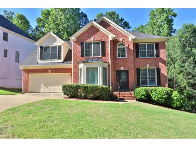 6883 Blantyre Boulevard, Stone Mountain, GA 30087 (MLS #5858424) :: North Atlanta Home Team