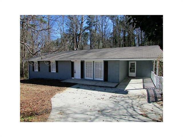 3512 Collier Drive NW, Atlanta, GA 30331 (MLS #5858434) :: North Atlanta Home Team
