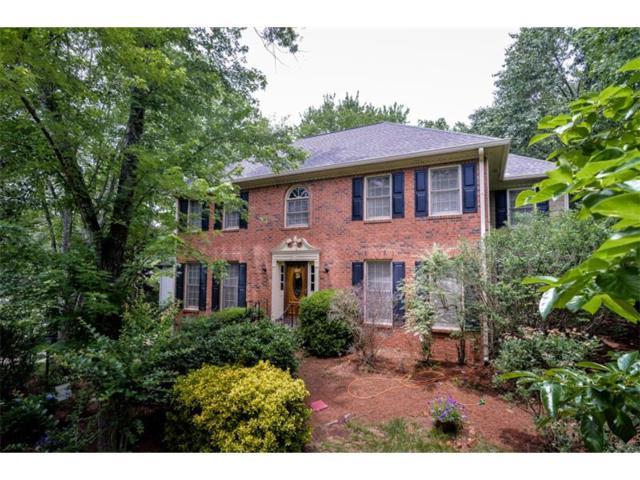 4509 Club House Drive, Marietta, GA 30066 (MLS #5858444) :: North Atlanta Home Team
