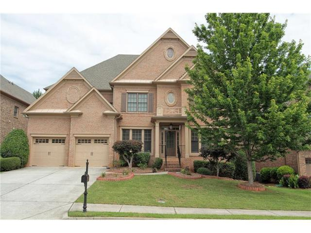 1687 Westvale Place, Duluth, GA 30097 (MLS #5858456) :: North Atlanta Home Team