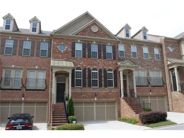 545 Sarabrook Place, Sandy Springs, GA 30342 (MLS #5858480) :: North Atlanta Home Team