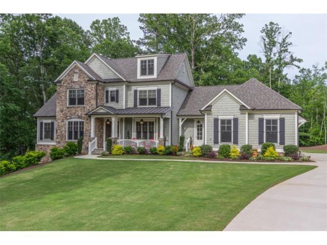 603 Congaree Court, Milton, GA 30004 (MLS #5858485) :: North Atlanta Home Team