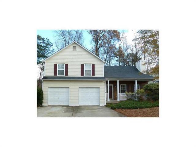 4516 Lake Park Drive, Acworth, GA 30101 (MLS #5858486) :: North Atlanta Home Team