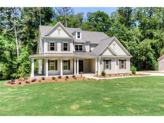 3150 Chenery Drive, Milton, GA 30004 (MLS #5858492) :: North Atlanta Home Team