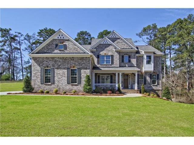 3140 Chenery Drive, Milton, GA 30004 (MLS #5858496) :: North Atlanta Home Team