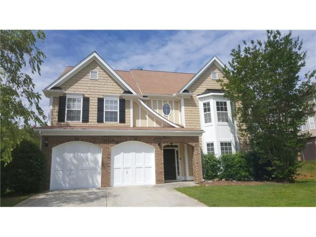 4160 Triton Ives Drive, Auburn, GA 30011 (MLS #5858504) :: North Atlanta Home Team