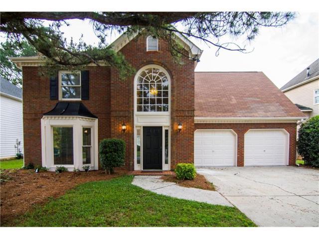 4908 Heards Forest Drive, Acworth, GA 30102 (MLS #5858508) :: North Atlanta Home Team