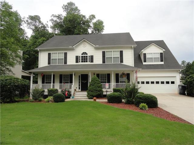 3923 Heritage Oaks Drive SW, Powder Springs, GA 30127 (MLS #5858517) :: North Atlanta Home Team
