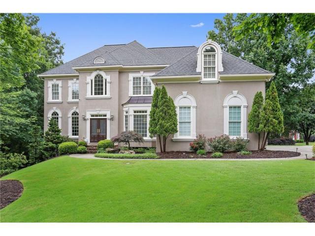 300 Falls Ridge Cove, Johns Creek, GA 30022 (MLS #5858534) :: North Atlanta Home Team