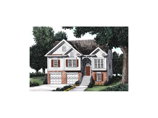 534 Great Oak Place, Villa Rica, GA 30180 (MLS #5858548) :: North Atlanta Home Team