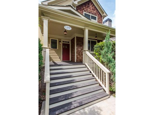 1317 E Walker Avenue, East Point, GA 30344 (MLS #5858552) :: North Atlanta Home Team