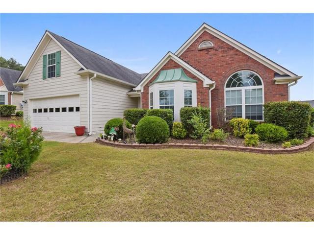 316 Reliance Way, Dacula, GA 30019 (MLS #5858564) :: North Atlanta Home Team