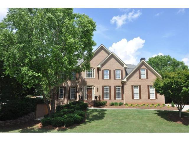 1060 Gunter Court, Alpharetta, GA 30022 (MLS #5858565) :: North Atlanta Home Team