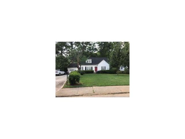3392 Keswick Drive, Atlanta, GA 30341 (MLS #5858569) :: North Atlanta Home Team