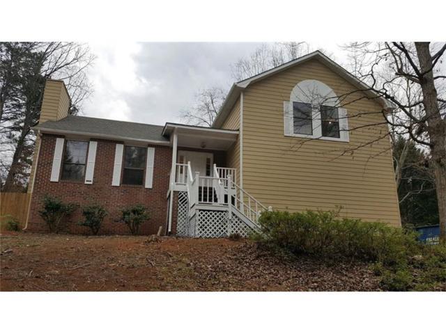 2030 Hunters Cove Drive, Lawrenceville, GA 30044 (MLS #5858570) :: North Atlanta Home Team