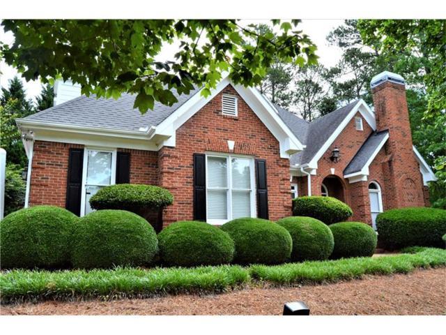 2000 Hardwick Court, Conyers, GA 30013 (MLS #5858571) :: North Atlanta Home Team