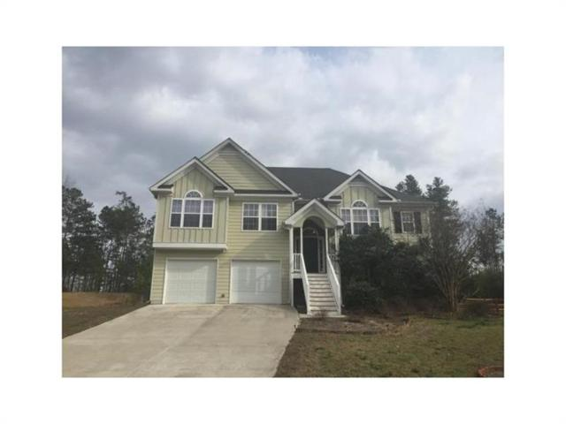92 Muskogee Crossing, Dallas, GA 30132 (MLS #5858586) :: North Atlanta Home Team