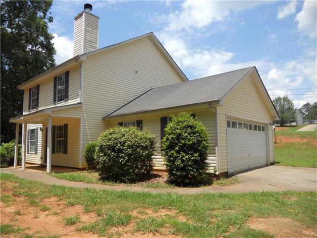 1474 Oak Hill Road, Covington, GA 30016 (MLS #5858654) :: North Atlanta Home Team