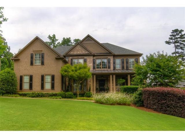 2607 Weddington Place NE, Marietta, GA 30068 (MLS #5858665) :: North Atlanta Home Team