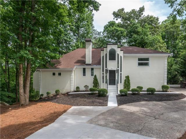 761 Grimes Bridge Road, Roswell, GA 30075 (MLS #5858666) :: North Atlanta Home Team