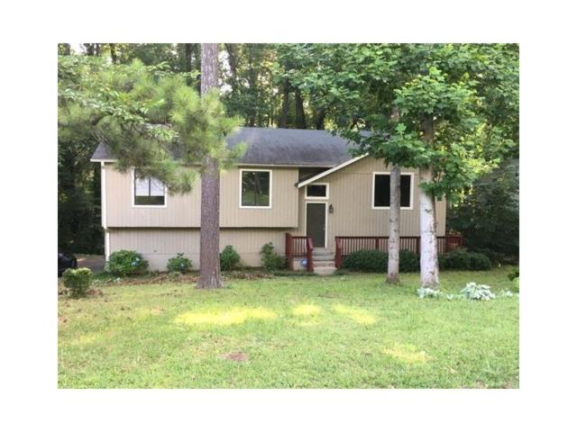 1811 Kimberly Drive SW, Marietta, GA 30008 (MLS #5858669) :: North Atlanta Home Team