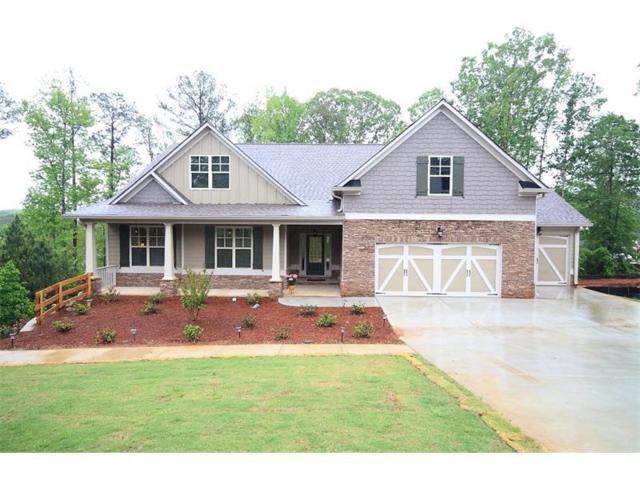 445 Willow Pointe Drive, Dallas, GA 30157 (MLS #5858674) :: North Atlanta Home Team
