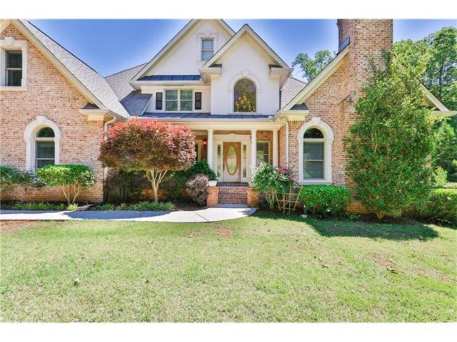 5778 Kent Rock Road, Loganville, GA 30052 (MLS #5858677) :: North Atlanta Home Team