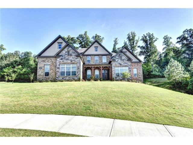 917 Hunter Way, Milton, GA 30004 (MLS #5858686) :: North Atlanta Home Team