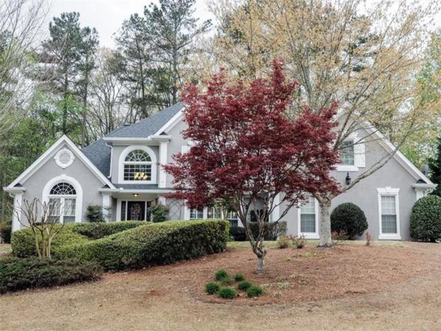 1730 Peachcrest Drive, Lawrenceville, GA 30043 (MLS #5858687) :: North Atlanta Home Team