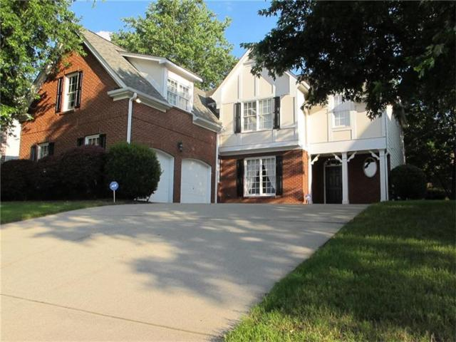 230 Laketrail Drive, Johns Creek, GA 30022 (MLS #5858707) :: North Atlanta Home Team