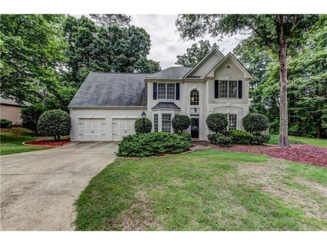 1462 Gateview Circle, Marietta, GA 30062 (MLS #5858733) :: North Atlanta Home Team