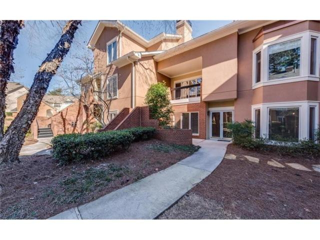 5254 Brooke Ridge Drive, Dunwoody, GA 30338 (MLS #5858753) :: North Atlanta Home Team