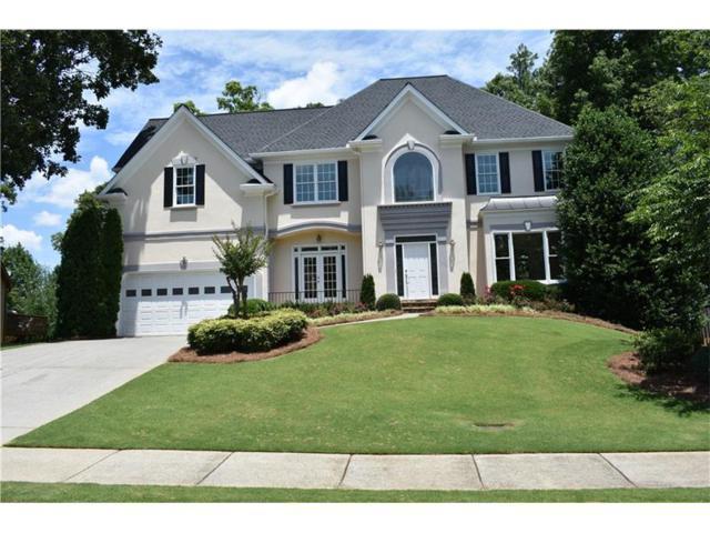 5465 Preserve Circle, Alpharetta, GA 30005 (MLS #5858755) :: North Atlanta Home Team