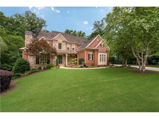 13240 Owens Way, Milton, GA 30004 (MLS #5858768) :: North Atlanta Home Team