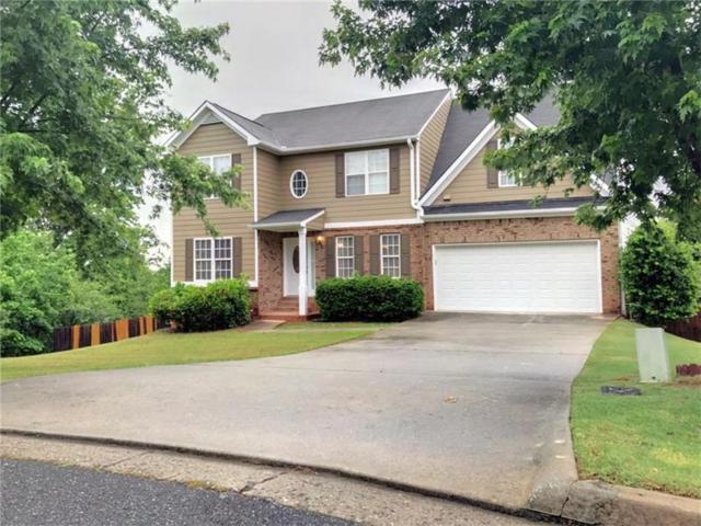 923 Sweet Mill Court, Lawrenceville, GA 30045 (MLS #5858773) :: North Atlanta Home Team