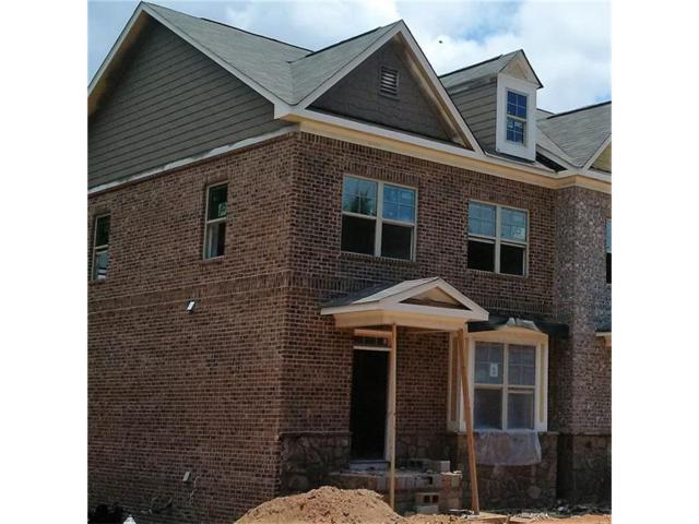3905 Towbridge Court SW #1, Smyrna, GA 30082 (MLS #5858792) :: North Atlanta Home Team