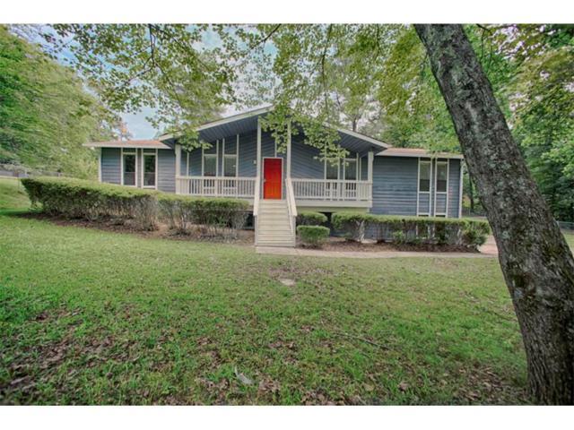 2689 Whitehurst Drive NE, Marietta, GA 30062 (MLS #5858803) :: North Atlanta Home Team