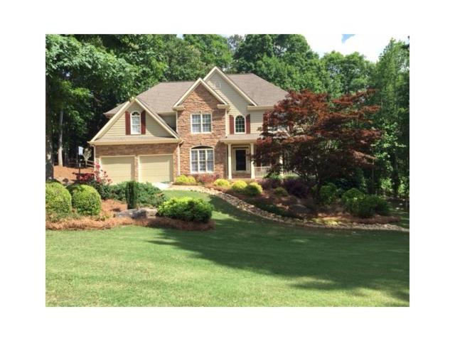 614 Owl Creek Drive, Powder Springs, GA 30127 (MLS #5858850) :: North Atlanta Home Team